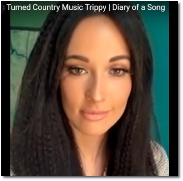 Kacey Musgraves | Diary of a Song with Joe Coscarelli, Slow Burn (24 Oct 2018)
