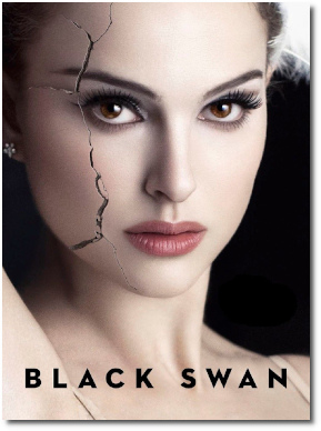 Natalie Portman is drawn to darker roles, such as the psychological-horror film » Black Swan (2010)