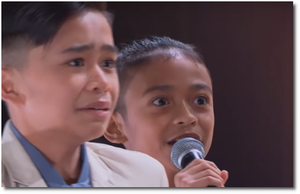 Ariana surprises the TNT Boys and blows their minds (19 Feb 2019)