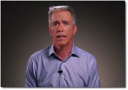 Fmr Illinois congressman Joe Walsh has acknowledged his history of making racist comments and using racial slurs (27 Aug 2019).