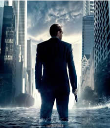 Inception poster - Movie Film