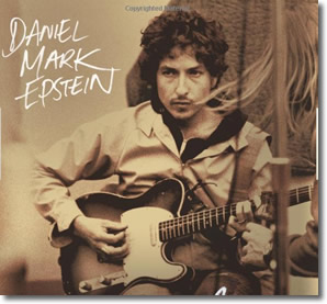 The Ballad of Bob Dylan by Daniel Mark Epstein