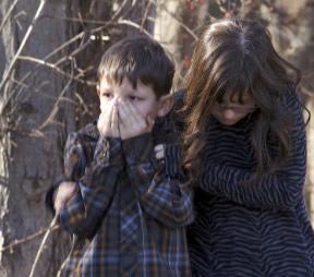 Horror unspeakable | Newtown, CT December 14, 2012