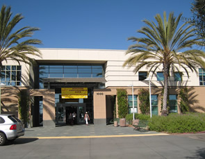 Newport Beach Public Library
