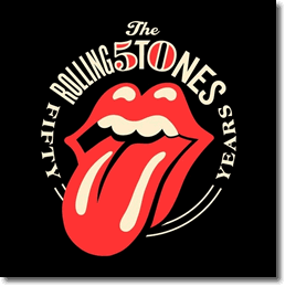Rolling Stones - 50 Years