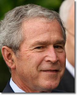 George W Bush (1946-2xxx)