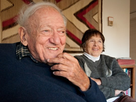 Joseph Frank (1918-2013)