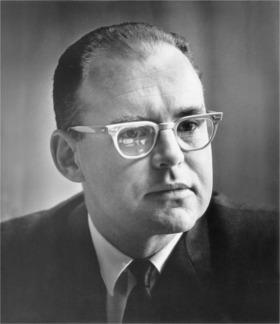 Gordon Moore (1929-20xx) | Author of Moore's Law