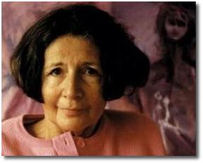 Alice Miller (1923-2010) My Hero