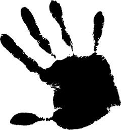 The anarchist handprint of Crimethinc