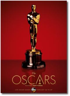 Oscars Feb 26, 2017 Hosted by Jimmy Kimmel