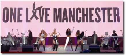 Little Mix | One Love Manchester