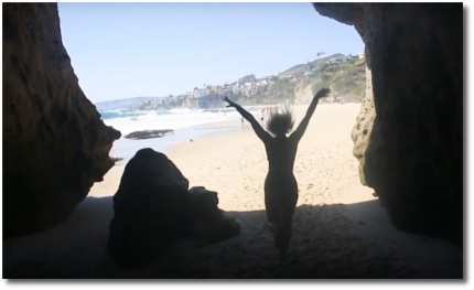 Laguna Beach Vibes by Matt Roche