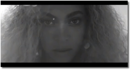 Beyonce pays tribute to unarmed black men killed by police